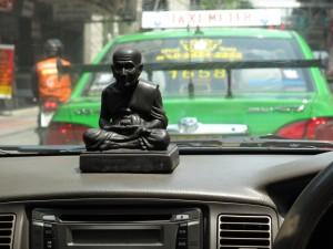 taxi devotion