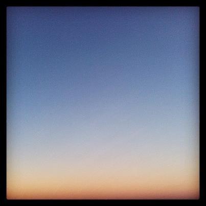 photo: dawn