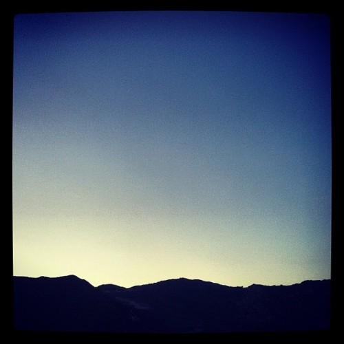 malibu sky